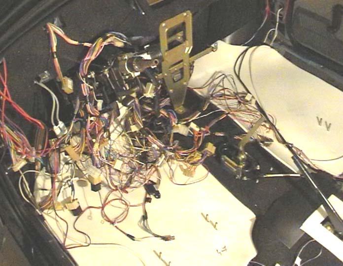 Сигнализация sheriff zx-1060 схема электрическая.  Subaru tribeca схема предохранители.