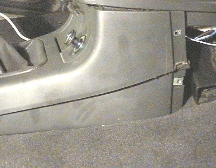 Как снять консоль на ваз 2110 - Журнал авто